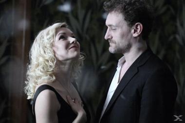 Candice und Rousseau