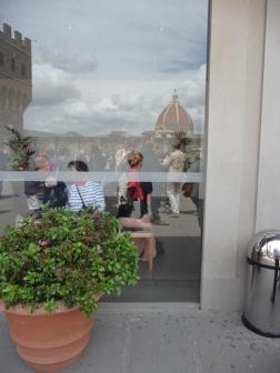 Uffici, Duomo und Palazzo Vecchio