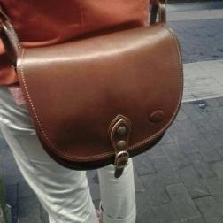 Meine neue Tasche - Oh Ja!